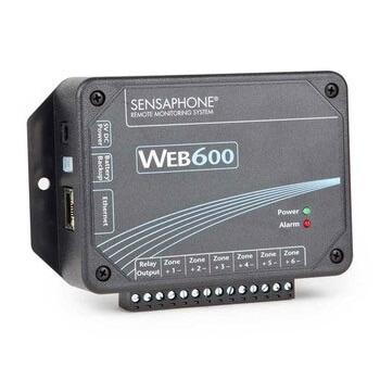 Web 600