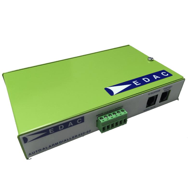 EDAC 222