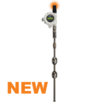 LL3 - Wireless Liquid Level Transmitter - Resistive