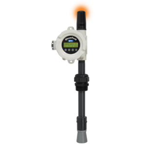 LL6 - Wireless Liquid Level Transmitter - Ultrasonic
