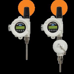 RT1-RT2 -RTD Temperature Transmitter