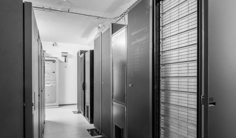 Temperature and HVAC Equipment Monitoring